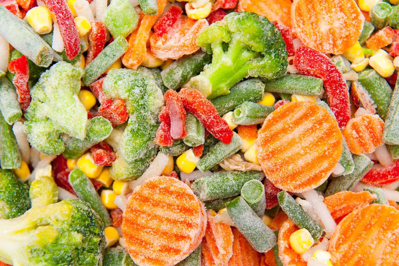10 sự thật về thực phẩm đông lạnh có thể bạn chưa biết