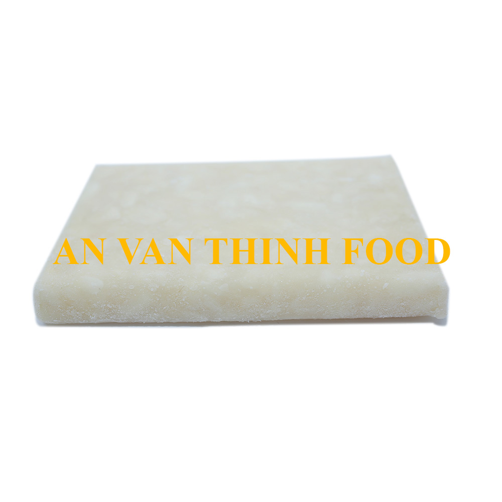 Mãng cầu block không hạt