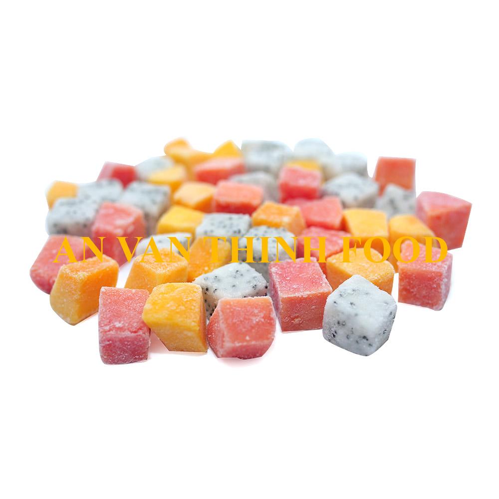Mix Fruits 3