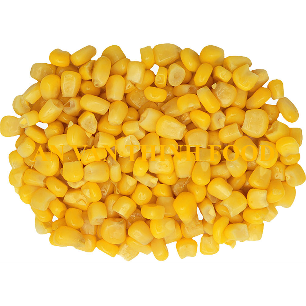 Bắp vàng hạt